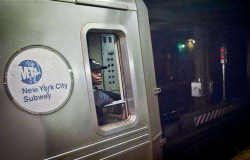 NYC subways slowly upgrading from 1930s-era technology