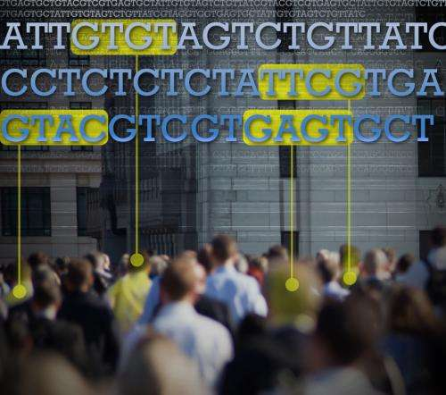 Researchers discover underlying genetics, marker for stroke, cardiovascular disease