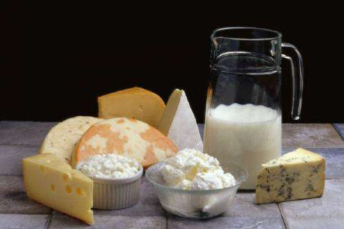 Evidence stacks up in favour of dairy