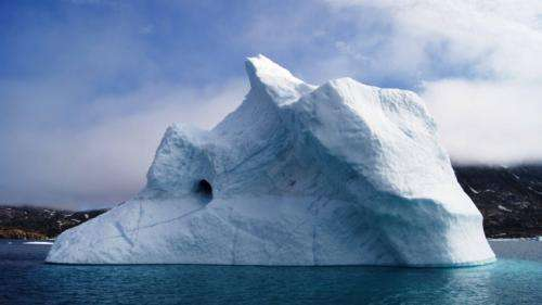 Climate change 'secrets' recovered from bottom of Greenland lake