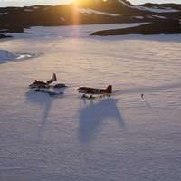 Researchers develop the first comprehensive map of geology beneath the East Antarctic Ice Sheet