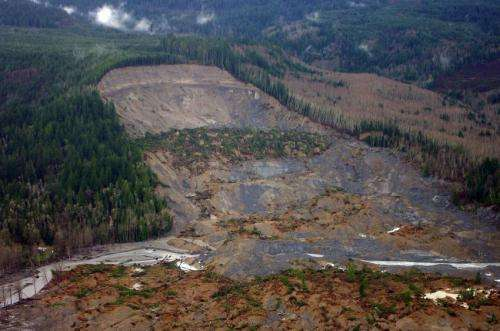 New technology may speed up, build awareness of landslide risks