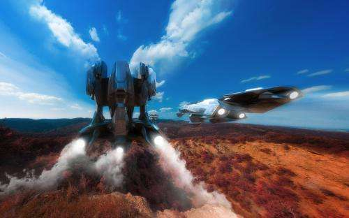 From terraforming to finding aliens, a geophysicist explains