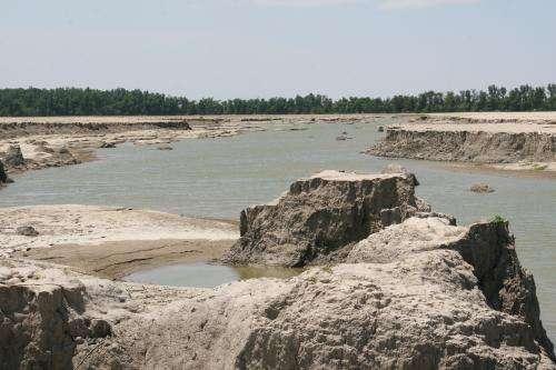 University of Illinois study of 2011 flood will lead to better preparedness