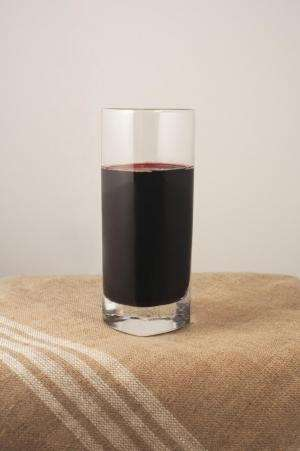 New study reveals Montmorency tart cherry juice accelerated recovery after intense cycling