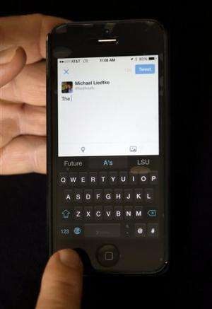 Review: Apple's iOS 8 provides a smarter type