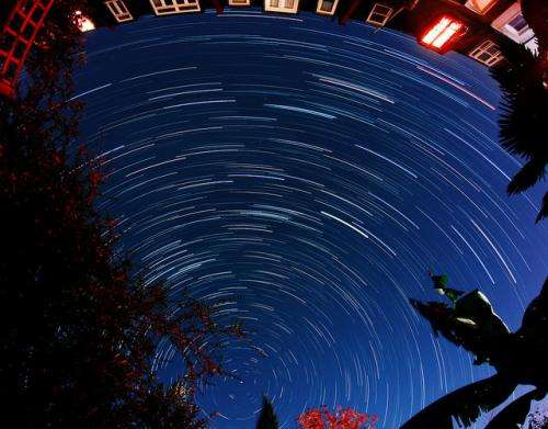 The Top 101 Astronomical Events to Watch for in 2015