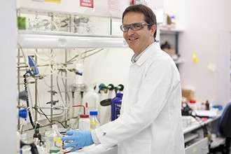 Researchers study how cancer cells respond to Mcl-1-inhibitory BH3-mimetics