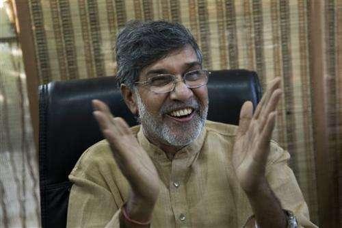 Malala, Satyarthi win Nobel Peace Prize (Update)