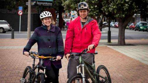 Research shows demand for safer cycle routes