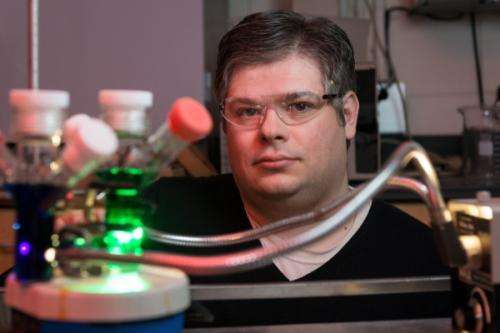 Researchers develop method to process bismuth as catalyst for carbon dioxide reduction