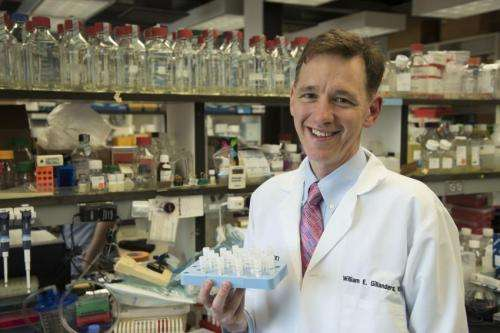 Breast cancer vaccine shows promise in small clinical trial