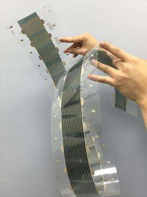 New materials yield record efficiency polymer solar cells