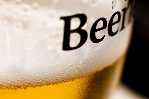 Improving the taste of alcohol-free beer with aromas from the regular beer