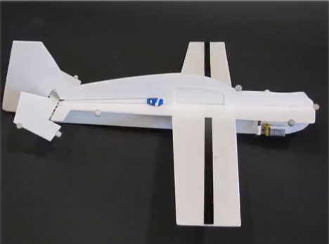 A charging solution for delivery drones: Take after our feathered friends?