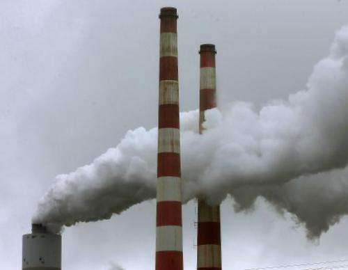 A global climate pact which could be sealed in Paris in 2015 would commit all countries, rich and poor, to rolling back carbon e