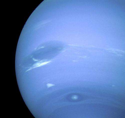 A guide to the 2014 Neptune opposition season