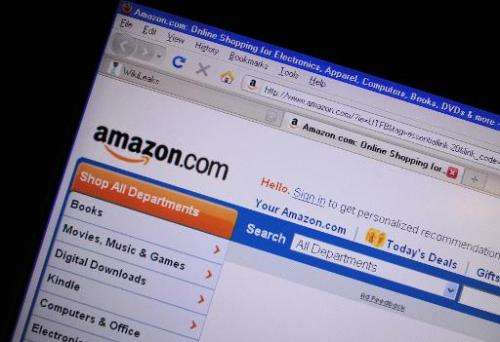 Amazon plays to book buyer wallets in Hachette battle