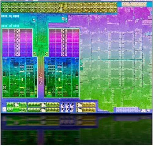 AMD reveals plans for 25x efficiency gains by 2020