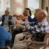 Americans living longer than ever: CDC