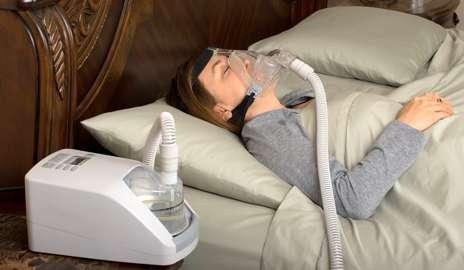 An ancient molecule underlies the mechanism for sleep apnea and vascular problems