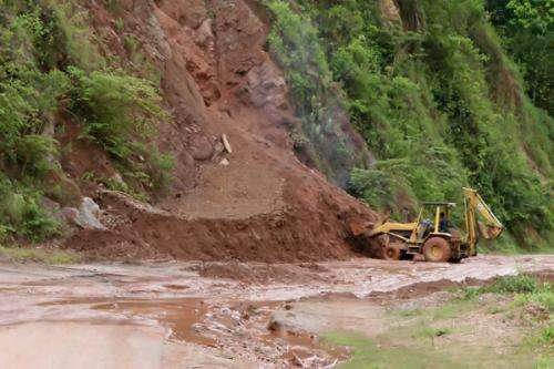 An engineer's breakdown of a landslide