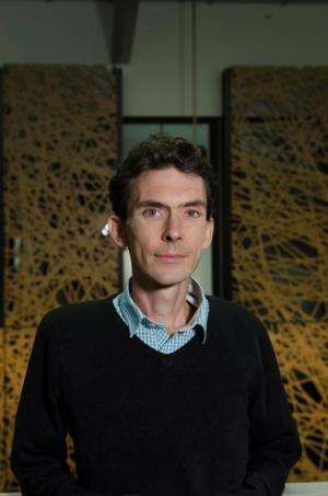 An Interview with Thomas Vidick on quantum code cracking