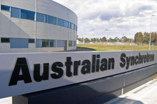 A personal tour of the Australian Synchrotron, and a few of its impacts on Australia