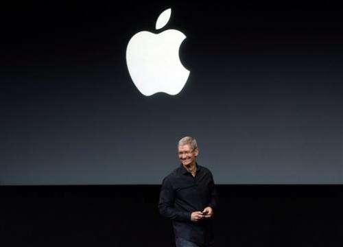 Apple said to take $14B bite of stock via buyback