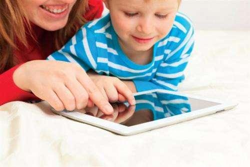App tackles problem of 'glue ear' in children