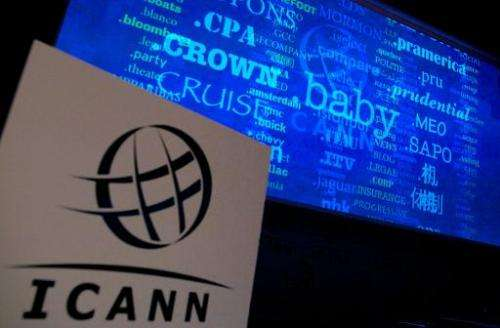 """A """"spearfishing"""" attack aimed at US-based nonprofit Internet Corporation for Assigned Names and Numbers (ICANN) hooked"""