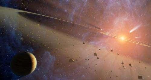 A small step toward discovering habitable Earths