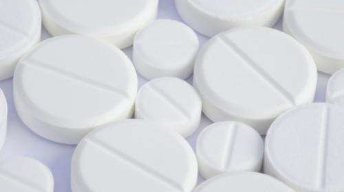 Aspirin could combat permanent hearing loss caused by cancer drug