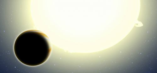 "Astronomer confirms a new ""Super-Earth"" planet"