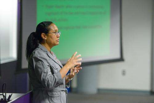 ASU scientist finds women shaping Mexico's shrimp industry