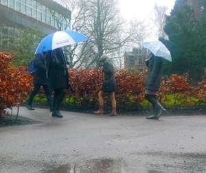 Atlantic 'storm factory' brews up more wet winter weather