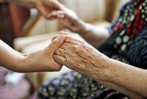 Australia's ageing population poses budget risks