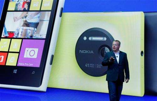 Axed Nokia X phones suffered from lack of identity
