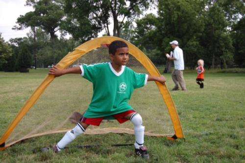 Being a good sport ranks as the top 'fun' factor in study of youth sports
