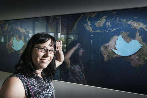 Big-data mining project gives birds-eye view of the G20