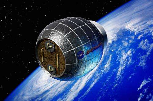 Bigelow Inflatable Module to be added to space station in 2015