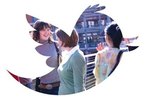 Biggest ever linguistic survey on Twitter could find the next 'selfie' or 'twerk'