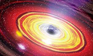 Black holes do not exist as we thought they did