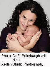 'Breast milk banks' gain in popularity