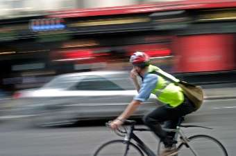 British adults want to cycle more but feel unable to make the final move