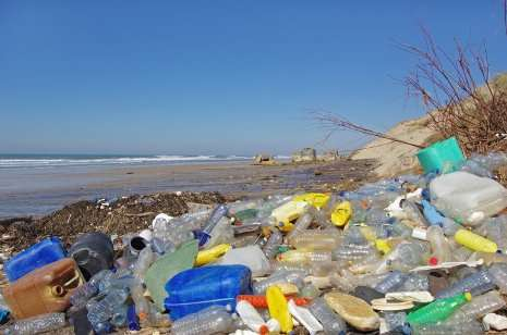 Can fair trade plastic save people and the planet?