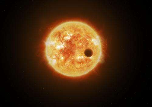 CHEOPS exoplanet mission meets key milestones en route to 2017 launch