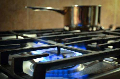 Childhood asthma linked to lack of ventilation for gas stoves, OSU study shows