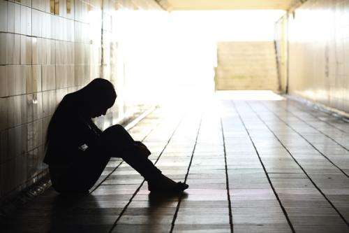 Childhood depression may increase risk of heart disease by teen years