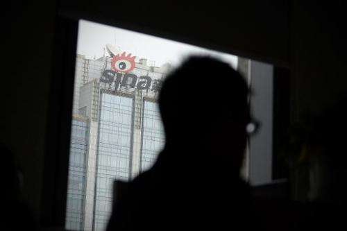 China plans to restrict Internet giant Sina's right to publish after finding pornographic content on the portal, a report said F